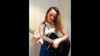 """XO"" by Beyonce - a Cover by Eleanor Kane"