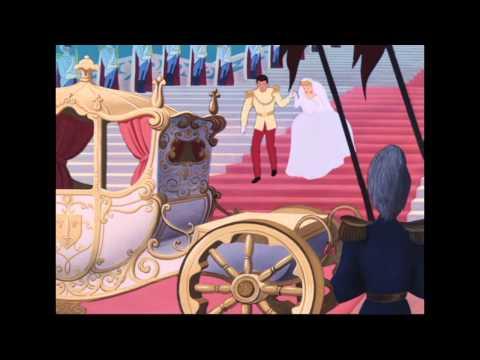 Cinderella (1950) Film Review