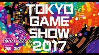 LIVE Tokyo Game Show 2017 - Conferenza Sony (19 settembre ore 8:30)