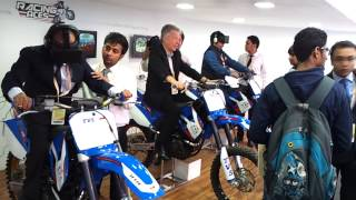 Upcoming TVS Bikes 2014 in India