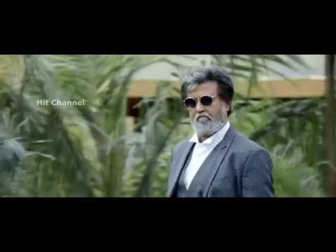 Kabali Official Trailer HD   Waptubes Com