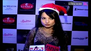 Video | TV stars at the launch of Telly Calendar 2014 | Giaa Manek