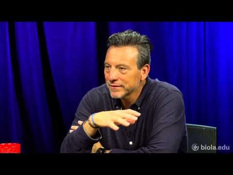 Erwin McManus: The Creative Act is the Courageous Act [CCCA Cultural Conversations]
