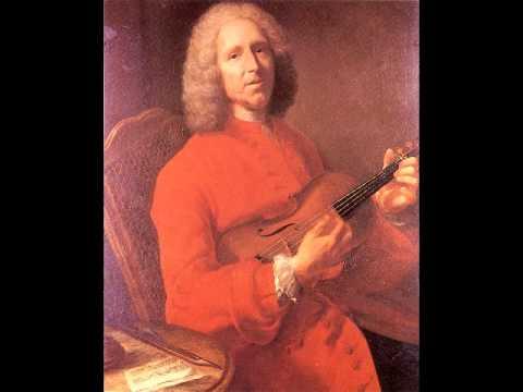 Jean-Philippe Rameau : Les Sauvages