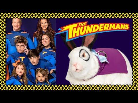DE QUEM É A VOZ? (Os Thundermans) - QUIZ
