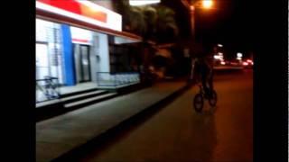 Nicoya BMX carlos sotelo