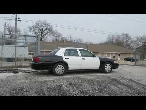 2010 ford crown victoria police interceptor for sale at