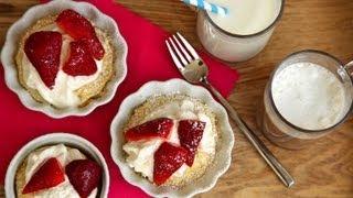 Pancake + Cupcake = Pancake Cups