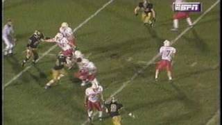 THE FLEA KICKER - Nebraska vs. Missouri 1997