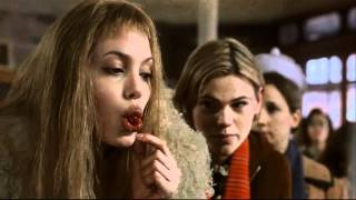 Girl, Interrupted - Ice cream parlor scene