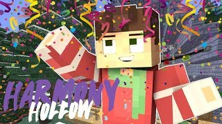 Video Fairy Lights And Winter Cabins 🐾Minecraft Harmony Hollow SMP - Episode #23 download MP3, 3GP, MP4, WEBM, AVI, FLV Desember 2017