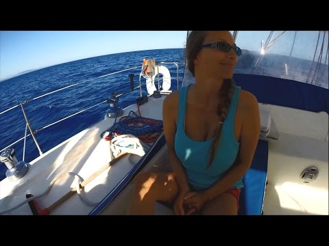 #5 Sailing the Caribbean: Georgetown to the Dominican Republic