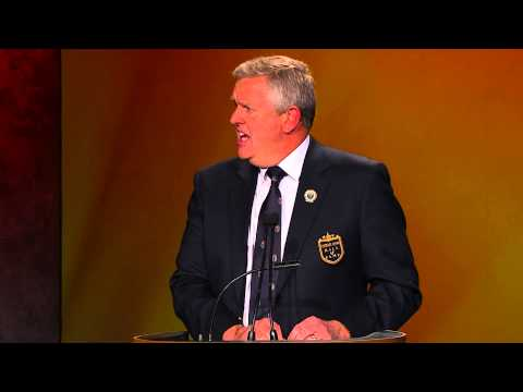 2103 World Golf Hall of Fame inductee: Colin Montgomerie