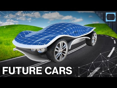 What Is The Future of Car Engines?