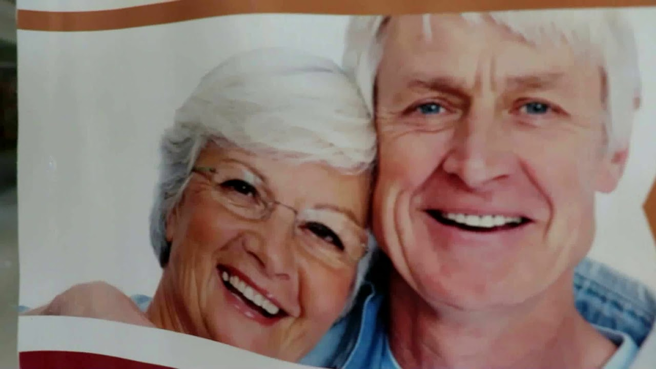 El pueblo dentista que se quedó sin dientes. El coronavirus alejó a sus pacientes, adultos mayores.