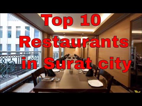 Restaurants in Surat - List of Top 10 Best Restaurants in