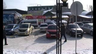 видео Расписание автобусов Барнаул – Тараз