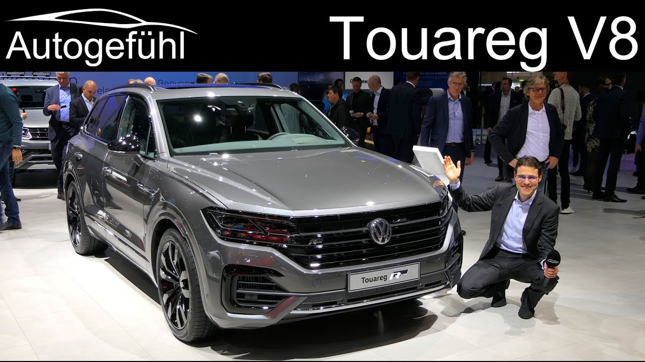 the most powerful volkswagen vw touareg v8 tdi review autogefuhl youtube the most powerful volkswagen vw touareg v8 tdi review autogefuhl