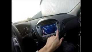 Essai video ix35 pack premium 1.7 CRDI 115 ch stop and start mandataire voiture neuve