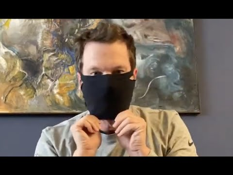 How to Put on and Take Off a Mask from YouTube · Duration:  1 minutes 59 seconds