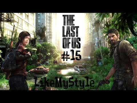 The Last of Us #15 (Электростанция, Томми)