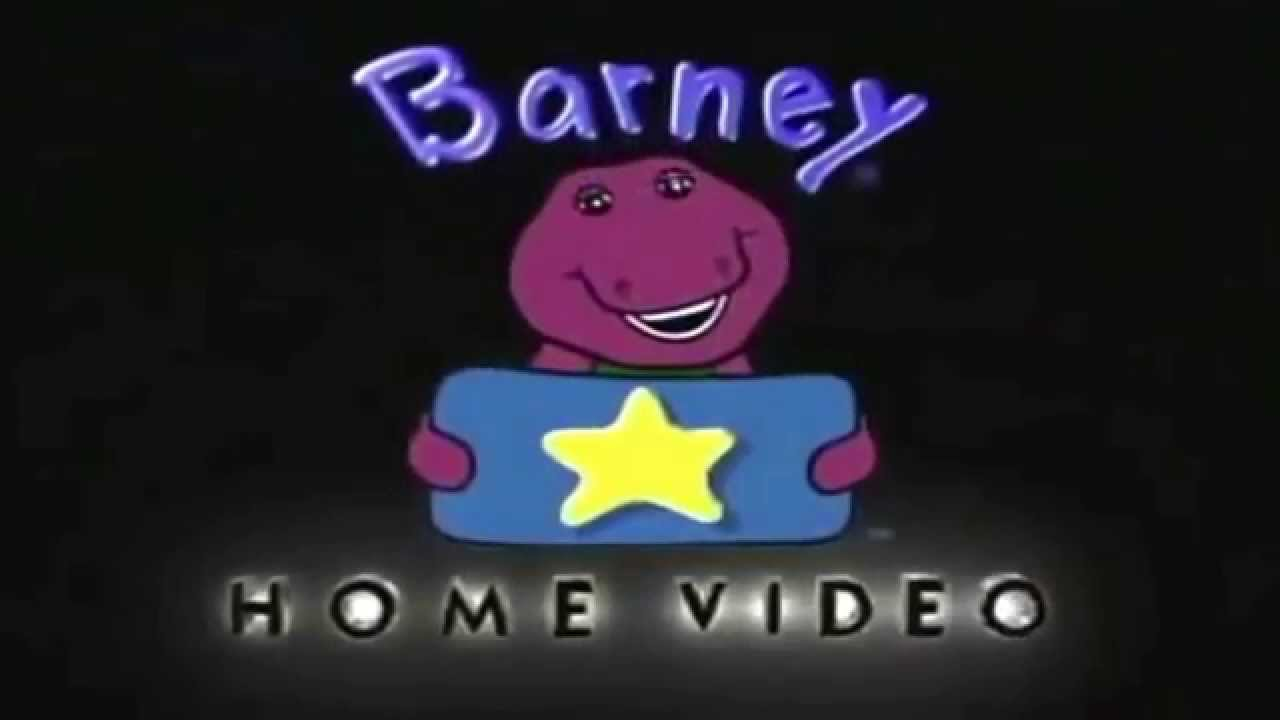 hit entertainmentbarney home videolions gate home