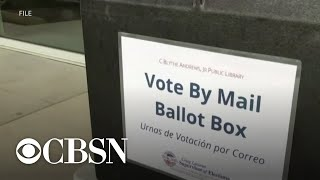 Hundreds of lawsuits already filed with 50 days to go before election