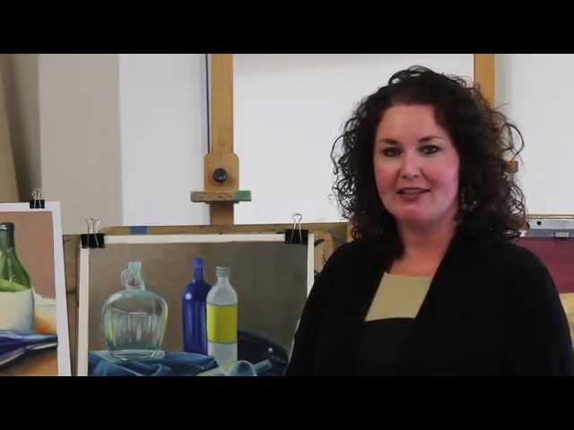 Interview with Art Academy Instructor Lark Keeler