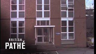 Essex Hospitals (1970-1979)