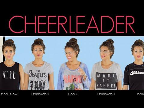 Cheerleader // a cappella Pentatonix cover