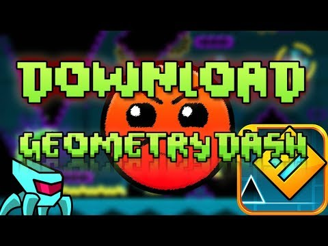 Download Geometry Dash (Update 2.1) [Mega, MegaUp & Utorrent] 2019 Full Free Crack