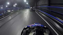 aylesbury go karting new track