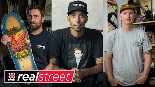 Meet The Judges: Real Street 2018 | World of X Games