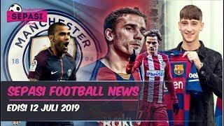 Download Video Barcelona Tebus Klausul Griezmann Hari Ini📋Fans Liverpool Ejek MU⚽️Berita Bola Terbaru Hari Ini MP3 3GP MP4