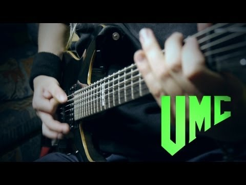 Jessie J - Wild [Official Cover by UMC]