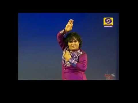 Classical Dance by Abhimanyu Lal |Nadadwara Krishna|
