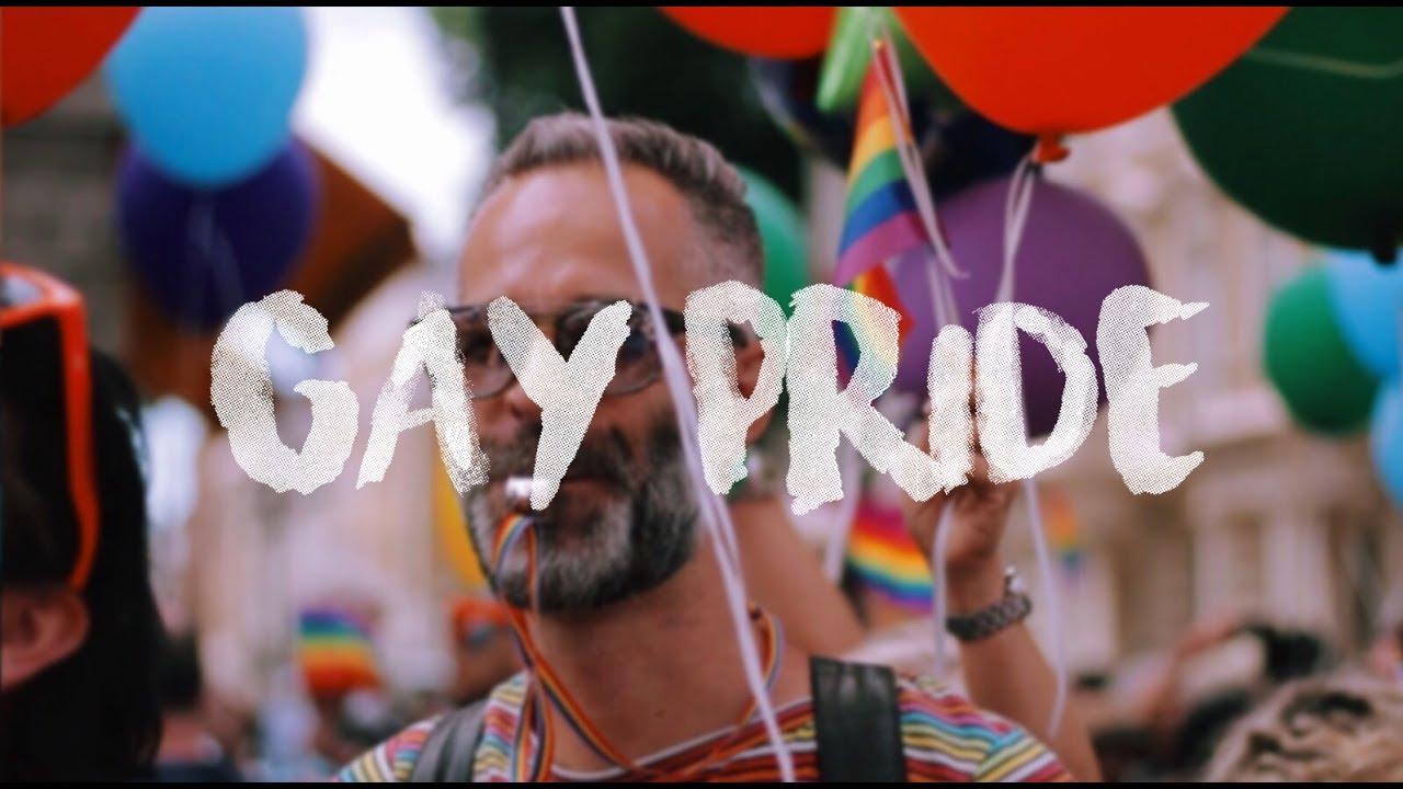 Gay seznamka dublin