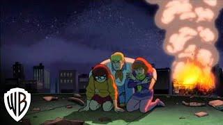 Scooby-Doo! Frankencreepy - Everybod yDown