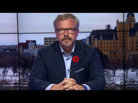 Wall: 'Deep' Feelings Of Alienation In Western Canada