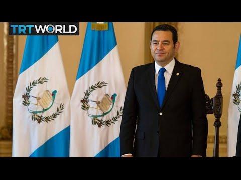 Corruption in Guatemala