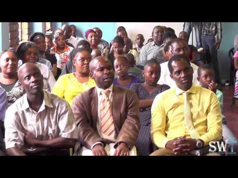 Possessing Your Restored Inheritance  Your Restored Inheritance - Pastor Brian Naidoo.