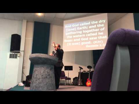 How To Have a Blessed Life - Pacific Revival Center, Guam 5/24/15