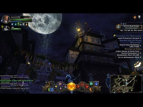 Neverwinter PS4 - Halloween Masquerade of Liars