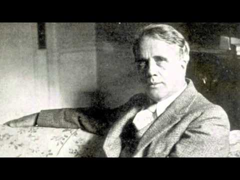 the human nature seen in the a dream pang by robert frost