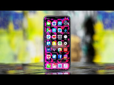 Thumbnail: iPhone X review