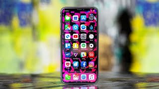 iPhone X review thumbnail