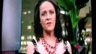 La chupitos La cuatro Nacasia y Chabela, video 2.