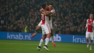 Highlights Ajax - FC Twente