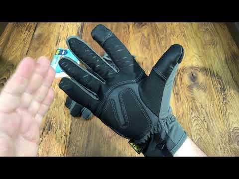 30f5685bd Zimné rukavice Winter Impact od Mechanix Wear (SK) - YouTube