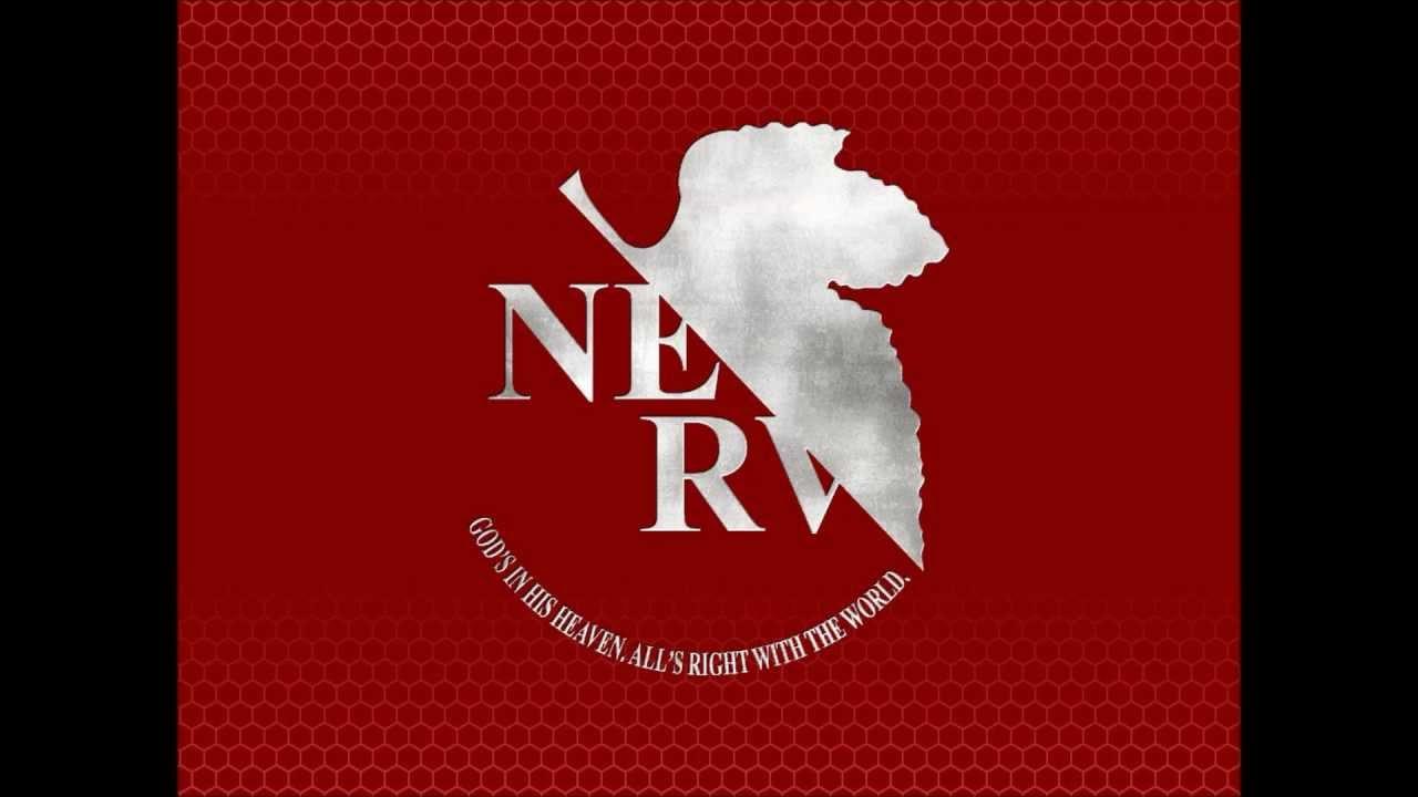 NERV 警報音 - YouTube